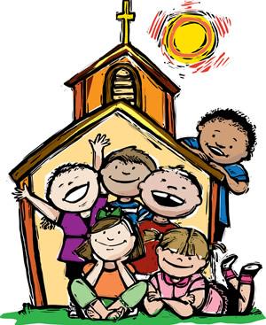 Children at Church